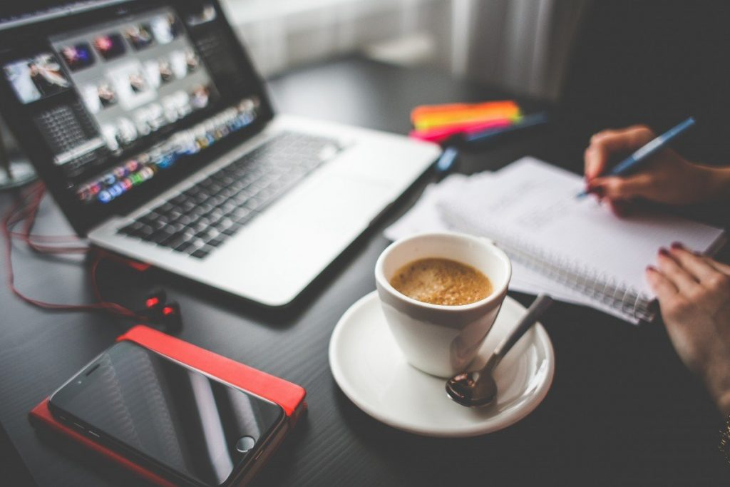 Escribir un libro en 5 pasos