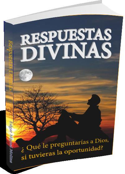 Libro Respuestas Divinas